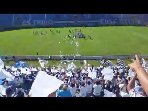 Entrada Alianza F.C. 2 vs 1 Limeño, 14/01/2018