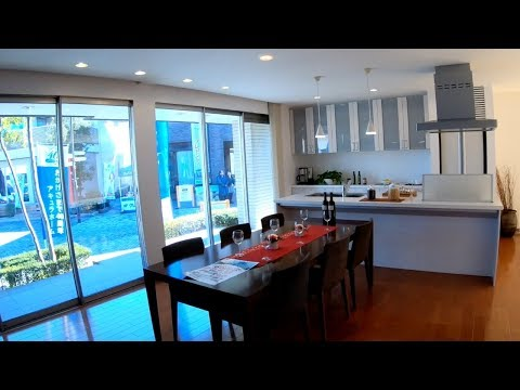 600,000$ House in Japan | Interior Design of Japanese House - House Tour Video