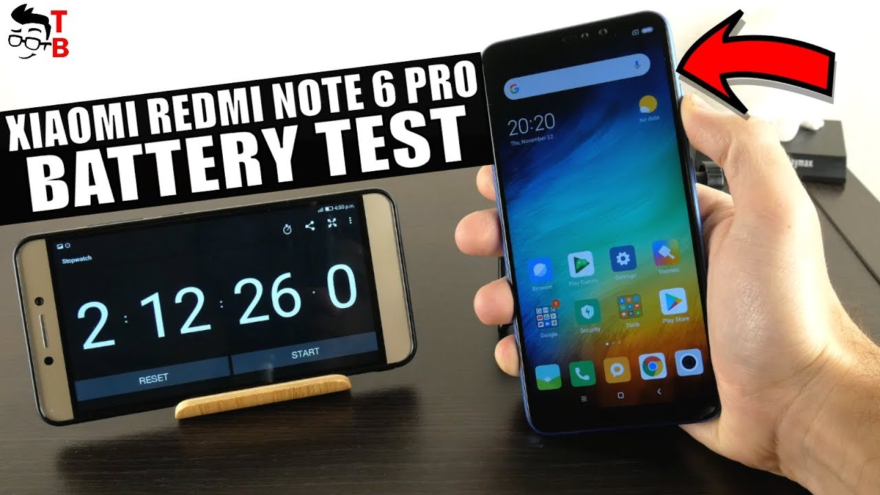 Xiaomi Redmi Note 6 Pro GIVEAWAY for Christmas & New Year 2019!