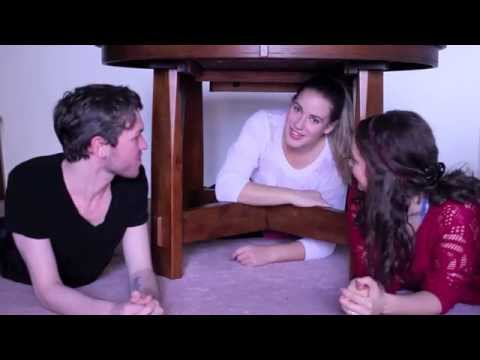 Improv Under The Table (With Special Guest Brian Leonard)