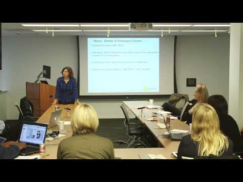 Identity and Inequality: Discrimination, Norms, and Social Difference