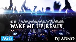 Video Avicii-Wake Me Up[Remix]-DjArno download MP3, 3GP, MP4, WEBM, AVI, FLV Juli 2018
