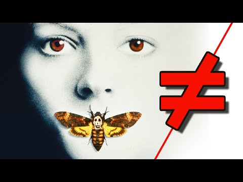 The Silence of the Lambs - What's the Difference?