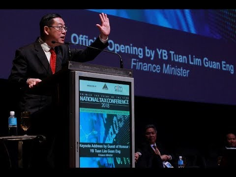 Guan Eng: We can afford all shelved mega projects, if not for 1MDB and other scandals