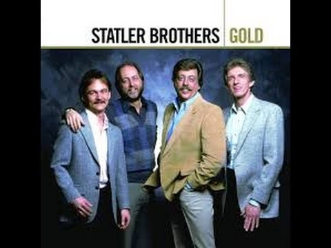 The Class of '57 - The Statler Brothers (lyrics)