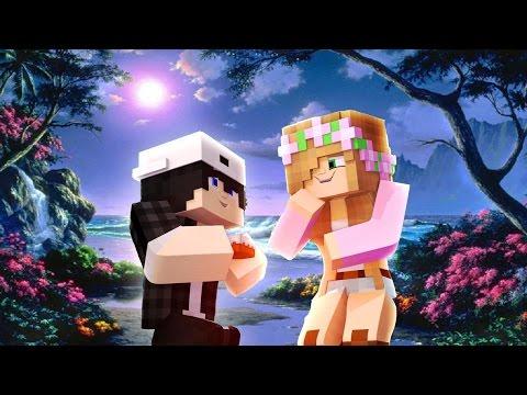 RAVEN MARRIES LITTLE KELLY!!!  | MINECRAFT CUSTOM ROLEPLAY | - Видео из Майнкрафт (Minecraft)