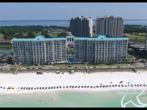 Majestic Sun Aerial Video Destin Fl Miramar Beach Youtube