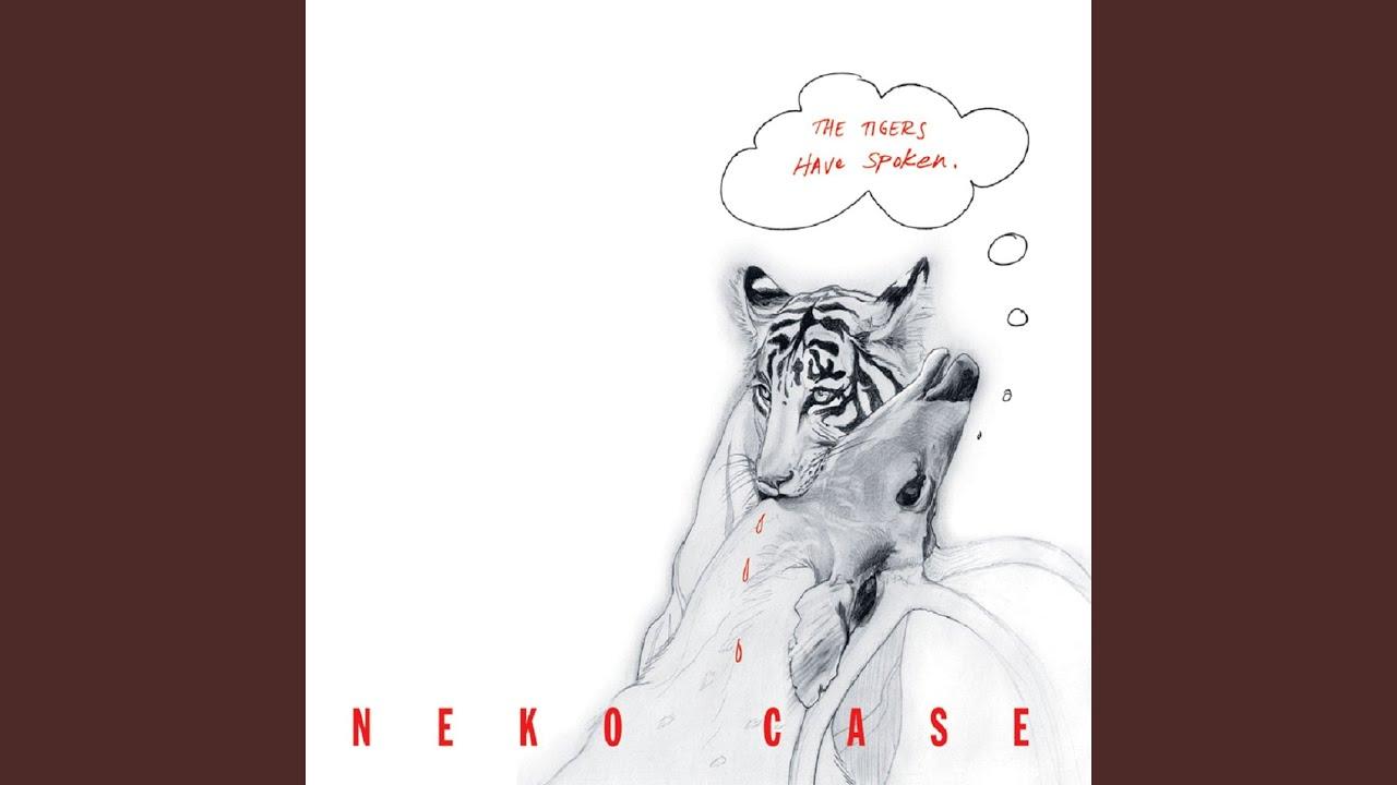 Neko Case The Virginian