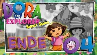 Falsche Liebe?! - Dora The Explorer: Super Spies - #4 [ENDE]