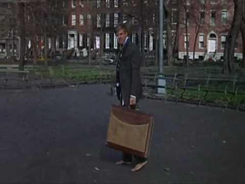 Descalzos Por El Parque, (Barefoot In The Park),1967. De Gene Saks.