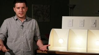 In pursuit of the perfectly dimmable LED
