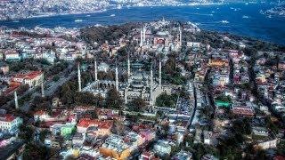 #844. Стамбул (Турция) (отличные фото)(Самые красивые и большие города мира. Лучшие достопримечательности крупнейших мегаполисов. Великолепные..., 2014-07-03T17:49:42.000Z)