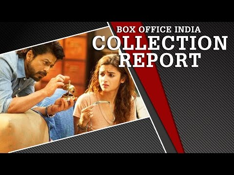 Dear Zindagi | Fantastic Beast And Where to Find Them | Box Office Collection Report | BOI