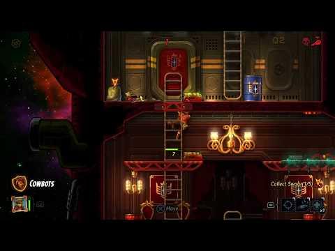 SteamWorld Heist - Solo Master |
