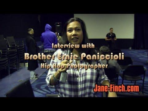 Brother Ernie Paniccioli Interview