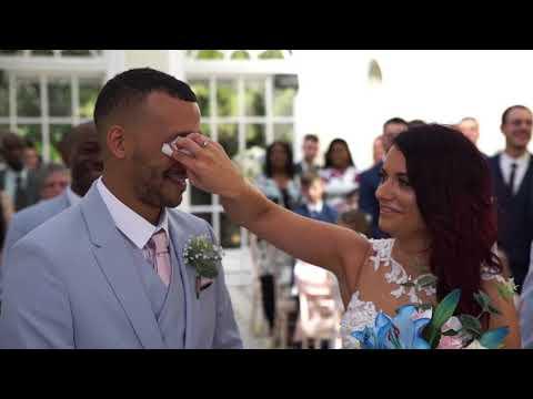 Leuis & Rea Wedding Highlights