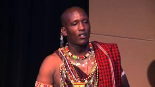 It takes a village (and sometimes a lion) | Joseph Koyie | TEDxColumbiaSIPA