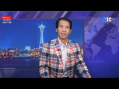🔴13-10:Trương Quốc Huy : Ông Nguyễn Phú Trọng Có Gài Dân Nhốt Bỏ Tù Khi Kêu Dân Phản Đối Đảng Sai?