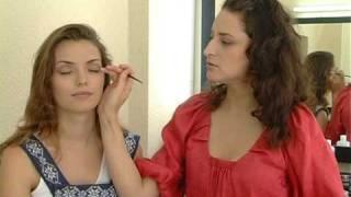 Искусство макияжа. Ольга Приданова