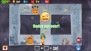 Dungeon 53 Troll Dungeon (Difficulty 7/10 base 5)