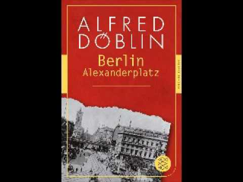 BERLIN ALEXANDERPLATZ hörbuch deutsch audio