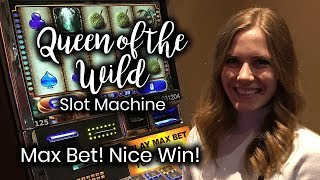 Played Queen of the Wild for the First Time. Great Results!!! Pleas...