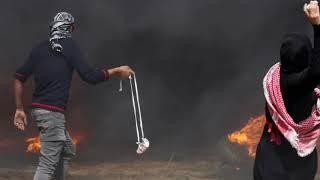 والله ونشمية فلسطينية