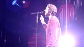 To Where You Are ~ Josh Groban live ~ Pittsburgh 2018