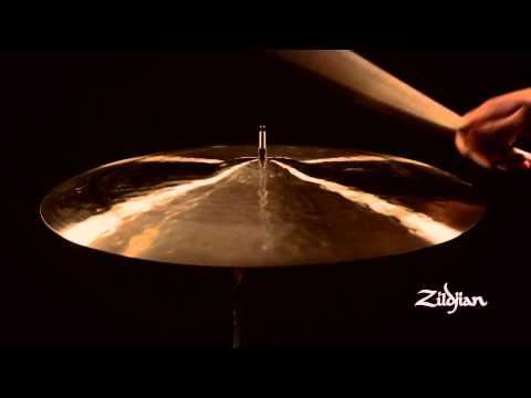 """Zildjian Sound Lab - 20"""" K Constantinople Renaissance Ride"""