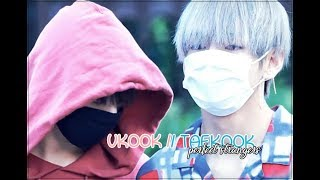 vkook // taekook - perfect strangers [OCTOBER MOMENTS #1]