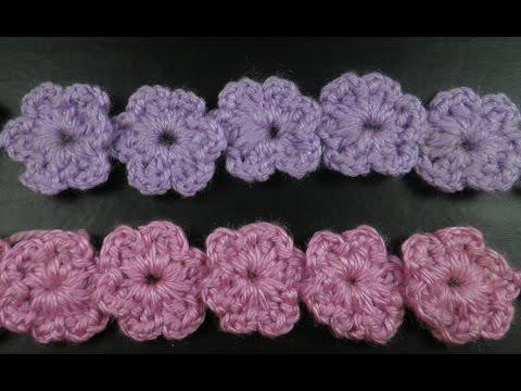 spitzenbord re einfache spitze h keln lace crochet tut doovi. Black Bedroom Furniture Sets. Home Design Ideas