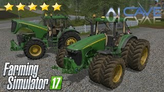 "[""Farming Simulator 17 Mods"", ""JOHN DEERE 8020"", ""SERIES"", ""PS4"", ""Xbox one"", ""mods"", ""simulator"", ""simulator games"", ""simulator 2017"", ""farming"", ""farming simulator"", ""farming simulator 17"", ""farming simulator 2017"", ""farming simulator 2017 trailer"", ""fa"
