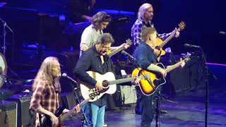 The Eagles - Love Will Keep Us Alive