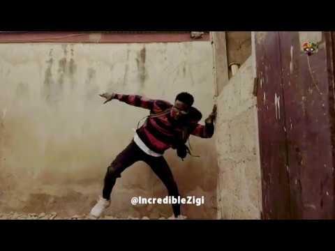 Incredible Zigi - Banomoya (Action Dance Movie)