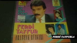 Ferdi Tayfur - Azap  Arabesk Rüzgarı (Bayar MC)