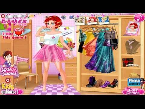 Princesses First Sorority Party A Free Girl Game on GirlsG - Videos games for Kids - Girls - Baby