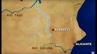 ASAJA Alacant valora el transvasament Tajo-Segura com a insuficient