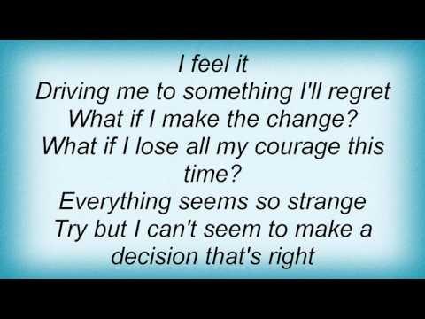 Merril Bainbridge - State Of Mind Lyrics