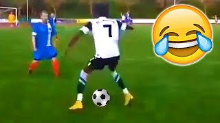 BEST OF - TOP 100 SOCCER FOOTBALL FAILS 2015 thumbnail