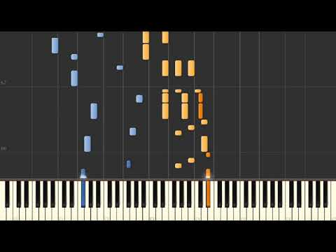 That Man  - Jazz Piano voicings