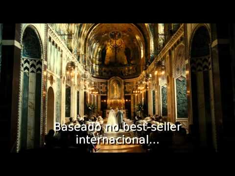 Trailer do filme Fonte da Saudade