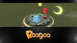 ROOGOO #05 [FHD/Deutsch] ★ In der Ruhe liegt die Kraft
