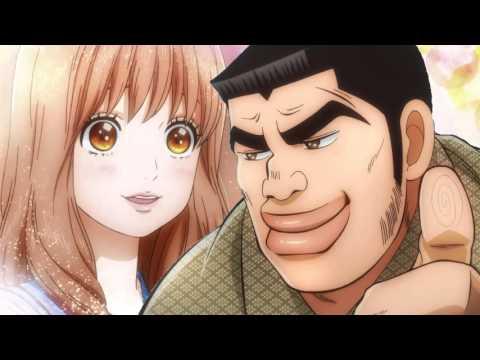 Ore Monogatari!! - Story of Mind【OST】