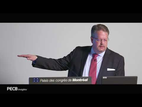 FCPA Enforcement Trends And Their Impact On Corporate Compliance Programs - William Marquardt