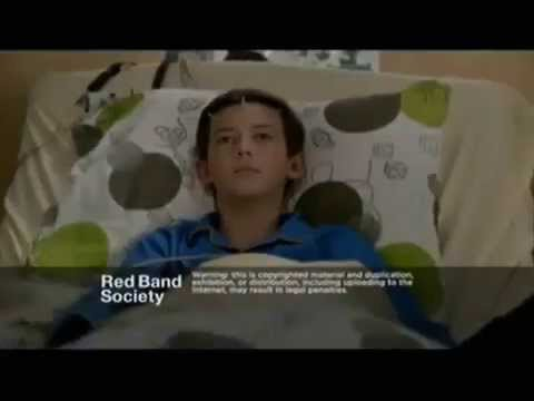 Red Band Society FanFiction Archive | FanFiction