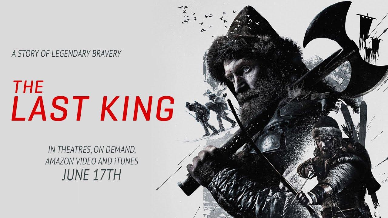 تحميل فيلم The Last King 2016 مترجم