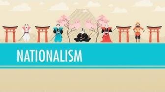 Samurai, Daimyo, Matthew Perry, and Nationalism: Crash Course World History #34