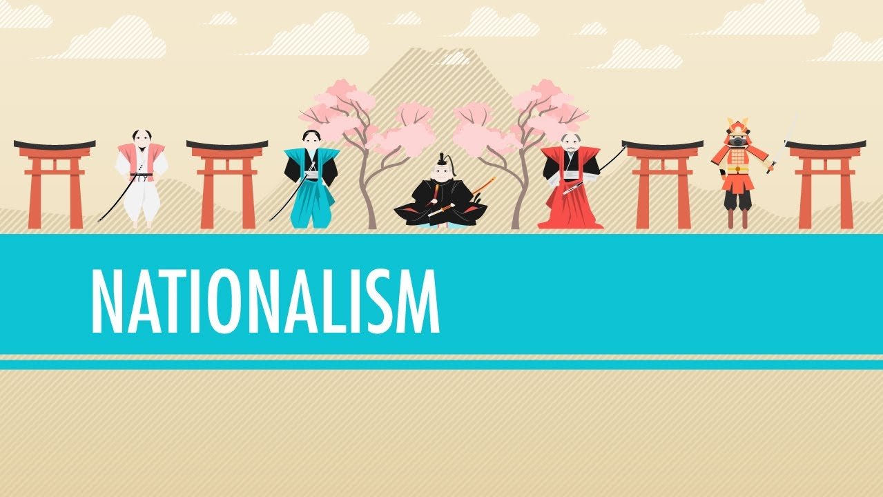 Nationalism as domination