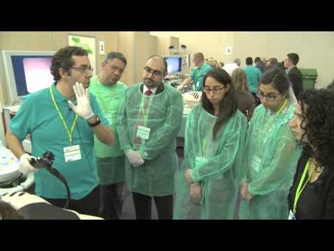 Diagnostic EUS-FNA - Open Hands-on Training