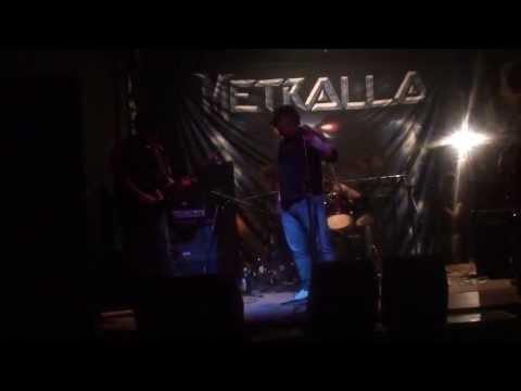 Dogo Heavy Metal en vivo 8/6/2013